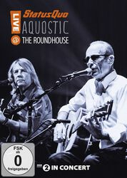 Aquostic (Live at the Roundhouse)