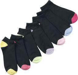 Socquettes Chaussettes Basiques