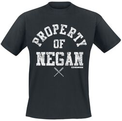 Property Of Negan
