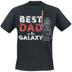 Dark Vador - Best Dad In the Galaxy
