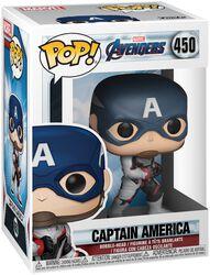 Endgame - Captain America Vinylfiguur 450