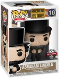 American History - Abraham Lincoln Vinylfiguur 10