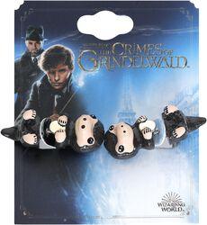 The Crimes of Grindelwald - Niffler