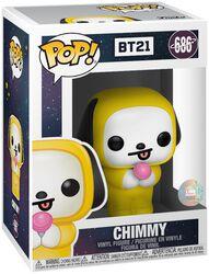 Chimmy - Vinylfiguur 686
