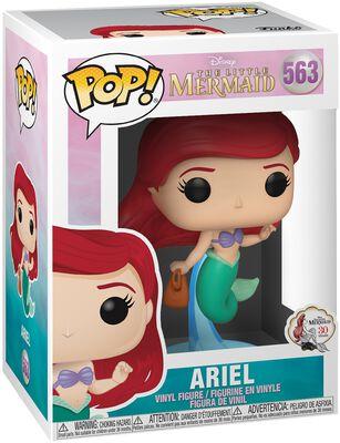 Ariel - Funko Pop! n°563