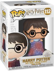 Harry Potter - Funko Pop! n°112