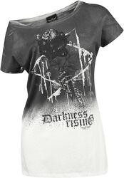 Darkness Rising Dégradé