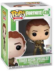 Tower Recon Specialist Vinylfiguur 439
