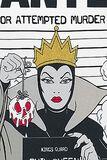 Evil Queen - Wanted