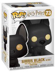 Sirius Black as dog Vinylfiguur 73