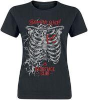 BSC T-shirt vrouwen 09/2020