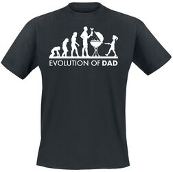 Evolution Of Dad