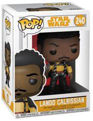Solo: A Star Wars Story - Lando Calrissian Vinylfiguur 240