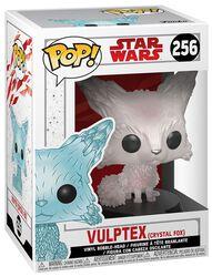 Vulptex (Crystal Fox) Vinylfiguur 256