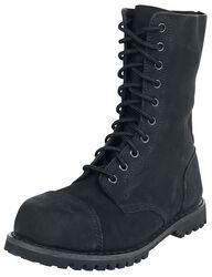 Boots En Nubuk