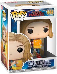Captain Marvel Vinylfiguur 444