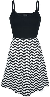 Zig Zag Dress