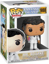 Mr. Roarke - Funko Pop! n°988
