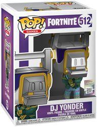 DJ Lama - Funko Pop! n°512