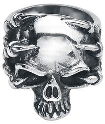 Crâne Griffe