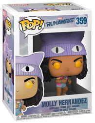 Figurine En Vinyle Molly Hernandez 359