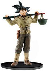 Z - Son Goku Soldier Clothe