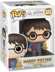 Harry Potter (Holiday) Vinylfiguur 122