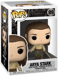 Arya Stark Vinyl Figuur 89