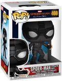 Far From Home - Spider-Man (Costume Voleur) - Funko Pop! n°469