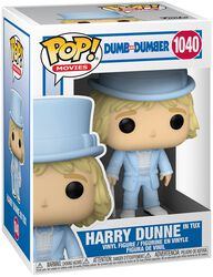 Harry Dunne En Costume (Édition Chase Possible) - Funko Pop! n°1040