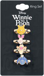 Winnie Et Ses Amis