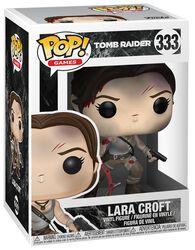 Figurine En Vinyle Lara Croft 333