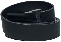 Imitation Leather Business Belt