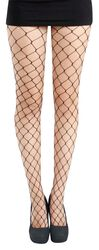 Extra Large Net Tights
