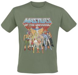 He-Man - Group
