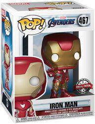 Avengers Endgame - Iron Man - Funko Pop! n°467