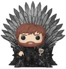 Tyrion Lannister Iron Throne (POP Deluxe) Vinylfiguur 71