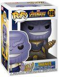 Infinity War - Thanos Vinylfiguur 289