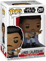 Lando Calrissian Vinylfiguur 291