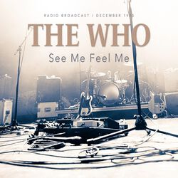 See me feel me - Radio Broadcast December 1975