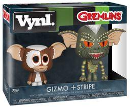 Gizmo & Stripe (VYNL)