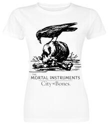 The Mortal Instruments Crow 'N Bones