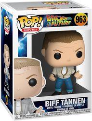 Biff Tannen Vinylfiguur 963