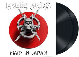 Maid in Japan - Future world live