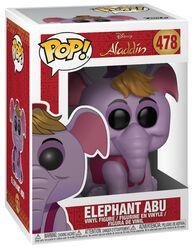 Elephant Abu Vinylfiguur 478