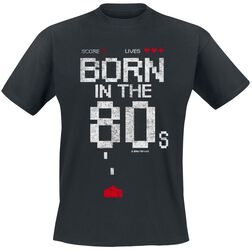 Born In The 80s