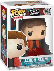 Jason Blum - Vinylfiguur 794