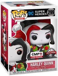 Harley Quinn Vinylfiguur 299