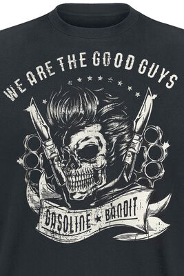 We Are The Good Guys