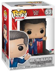 Vince McMahon (Chase Edition Possible) Vinylfiguur 53